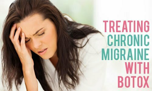 Why Botox Is Now A Solution For Migraine Headaches