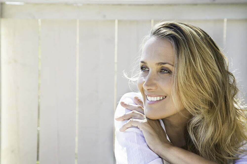 facial rejuvenation with fillers like Restylane can help improve self-confidence and reduce smile lines,
