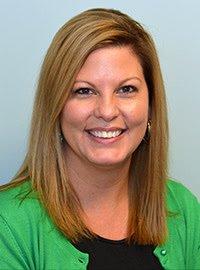 Jillian Dyer, Patient Coordinator
