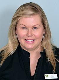 Erin Gillis, Registered Aesthetician
