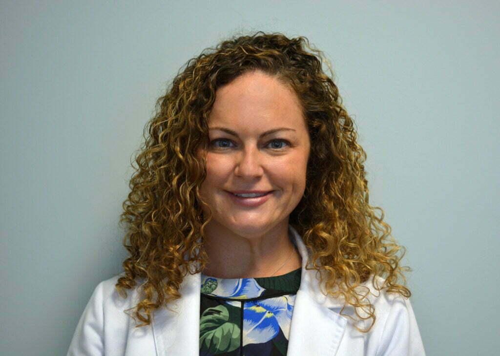 Nurse Practitioner Mimi Connelly of Boston Plastic Surgery